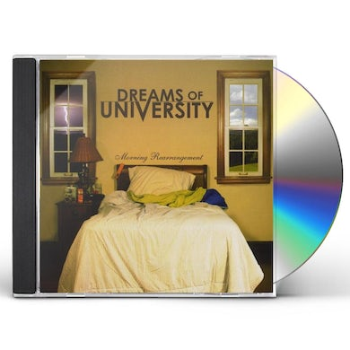 Dreams of University MORNING REARRANGEMENT CD
