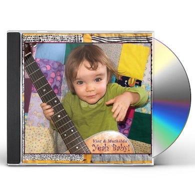 Vint & Mathilda YEAH BABY CD
