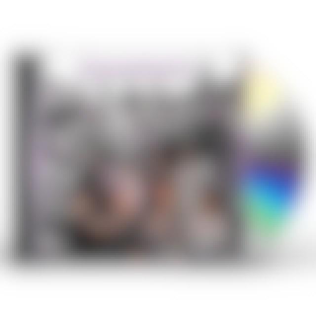 Jonestown CAST OF IDIOTS CD