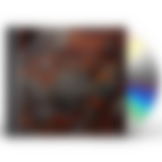 Fall EP CD