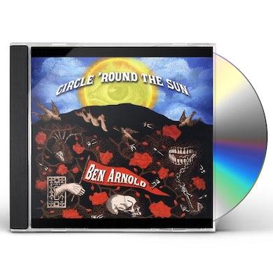 Ben Arnold CIRCLE ROUND THE SUN CD