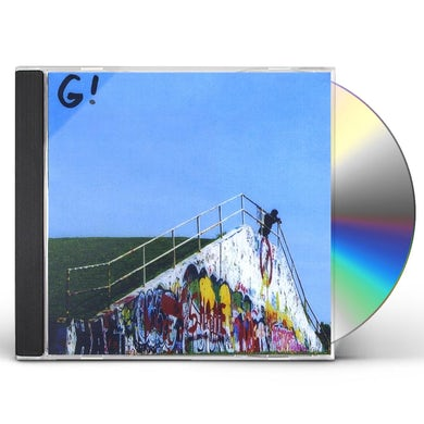 Geronimo DIFFERENT KIND OF GREATNESS CD