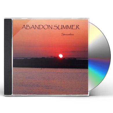 Streamline ABANDON SUMMER CD