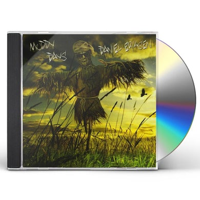 Daniel Eriksen MUDDY DAYS CD