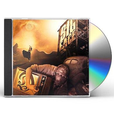 D Project BIG FACE CD