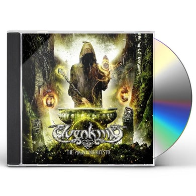 Elvenking PAGAN MANIFESTO CD