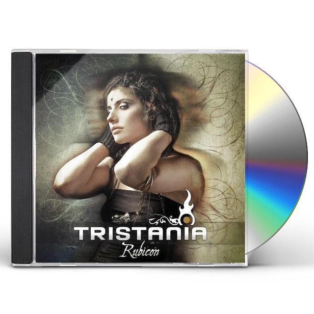 Tristania RUBICON CD