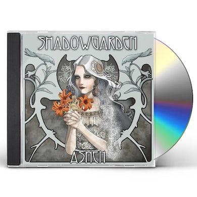 Shadowgarden ASHEN CD