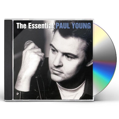 Paul Young ESSENTIAL CD