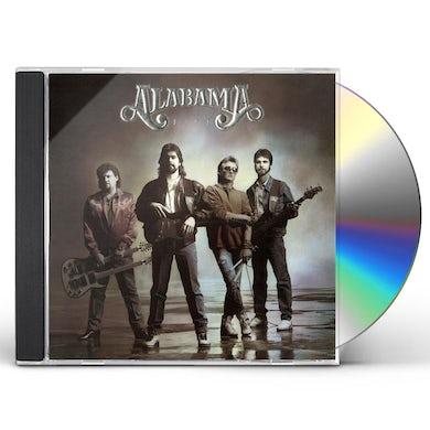 Alabama LIVE CD