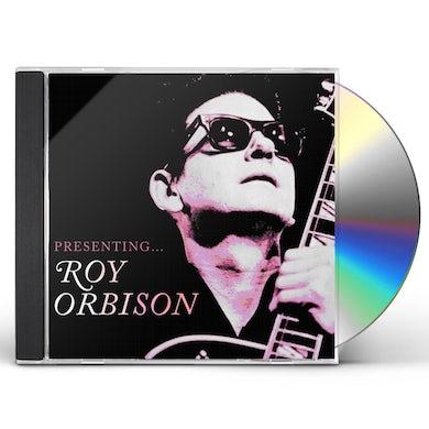 PRESENTING ROY ORBISON CD