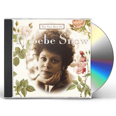 VERY BEST OF PHOEBE SNOW CD