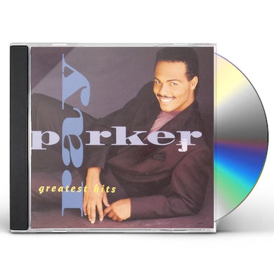 Ray Parker Jr GREATEST HITS CD