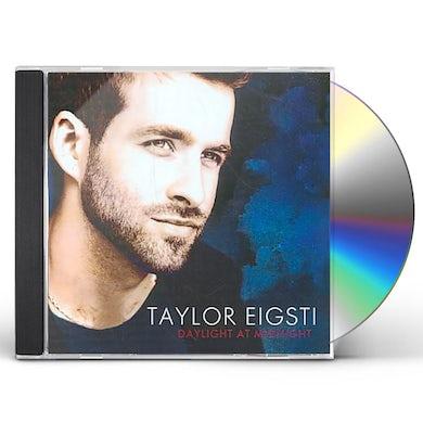 Taylor Eigsti Daylight At Midnight CD