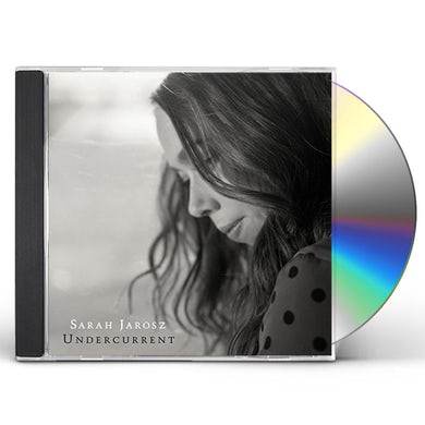 Sarah Jarosz UNDERCURRENT CD
