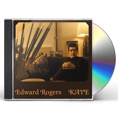 Edward Rogers KAYE CD