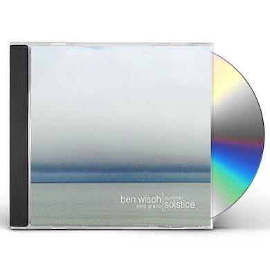 BEN WISCH SUMMER SOLSTICE CD