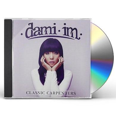 Dami Im CLASSIC CARPENTERS CD