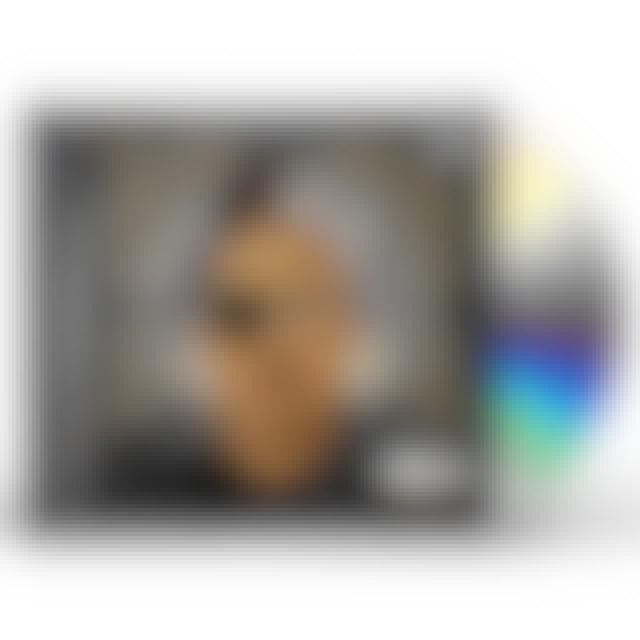 Sadat X NEVER LEFT CD