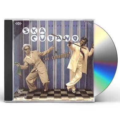 Ska Cubano AY CARAMBA CD