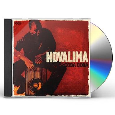 Novalima COBA COBA CD