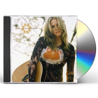 Diane Ward WONDERLIGHT CD