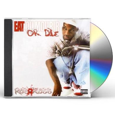 Ras Kass EAT OR DIE CD
