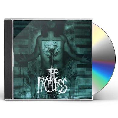 Faceless AKELDAMA CD