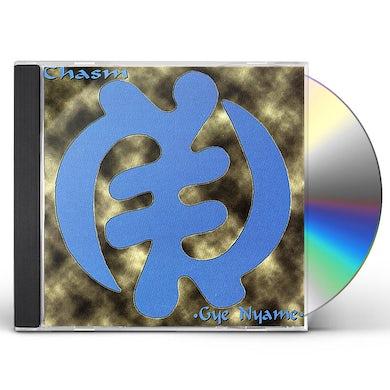 GYE NYAME CD