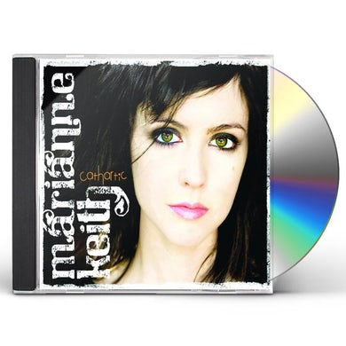 Marianne Keith CATHARTIC CD