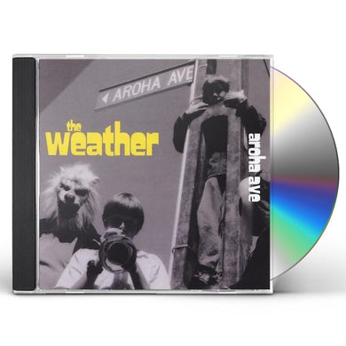 Weather AROHA AVE CD