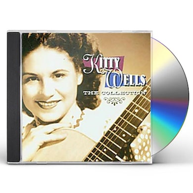 Kitty Wells COLLECTION CD