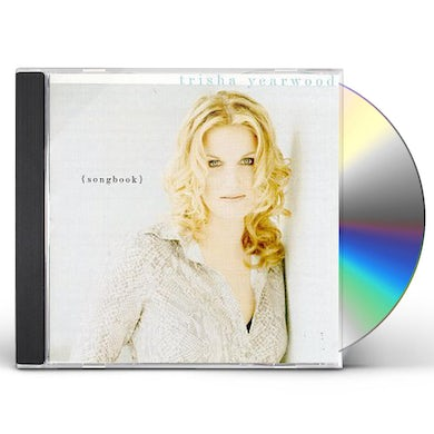 Trisha Yearwood SONGBOOK - COLLECTION OF HITS CD