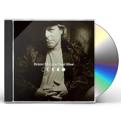 Buddy Miller CRUEL MOON CD