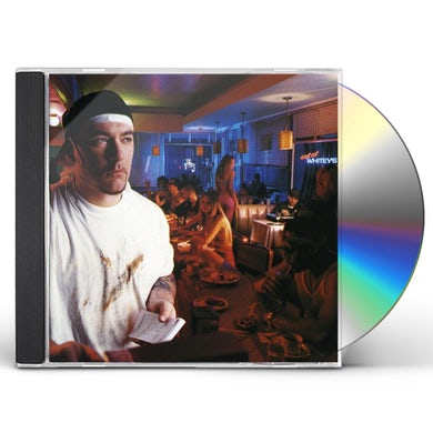 Everlast EAT AT WHITEY'S CD