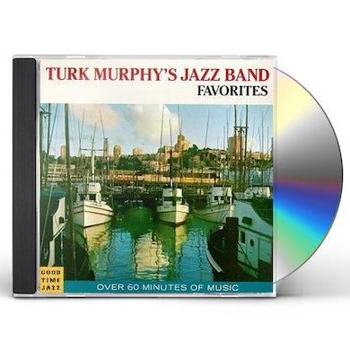 JAZZ BAND FAVORITES 1 CD