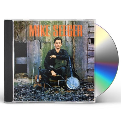 MIKE SEEGER CD
