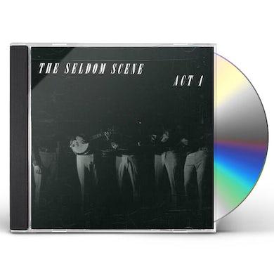 Seldom Scene ACT ONE CD