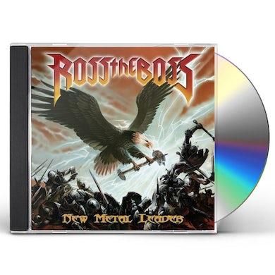 Ross The Boss New Metal Leader CD