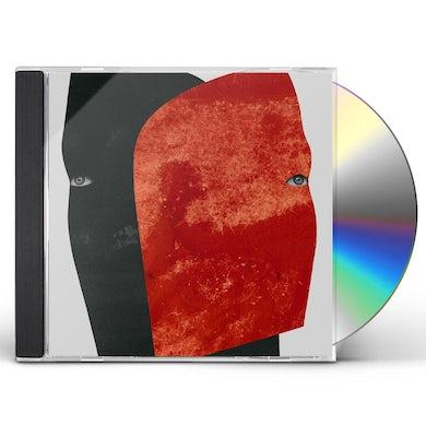 Rival Consoles Persona CD
