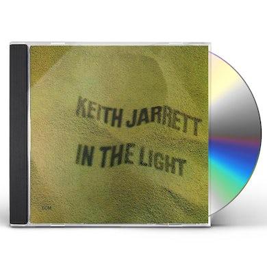 Keith Jarrett IN THE LIGHT CD