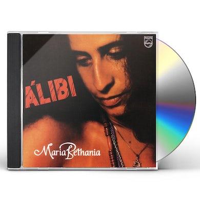 Maria Bethania ALIBI CD