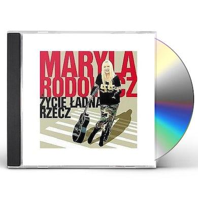 Maryla Rodowicz ZYCIE LADNA RZECZ CD