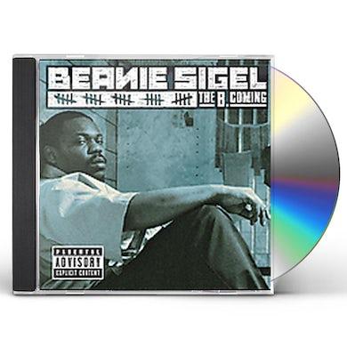 Beanie Sigel B COMING CD