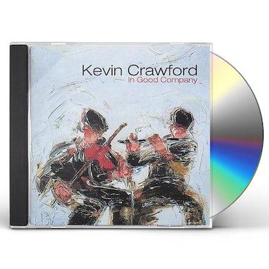 IN GOOD COMPANY CD