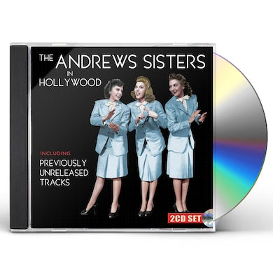 In Hollywood CD