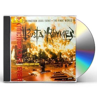 Busta Rhymes ELE CD