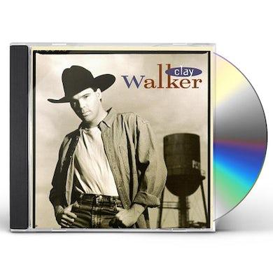 CLAY WALKER CD