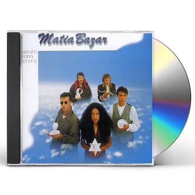 MATIA BAZAR BERLINO PARIGI LONDRA CD
