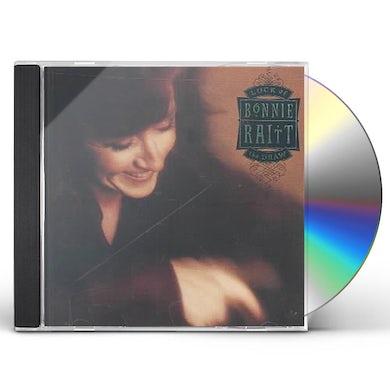 Bonnie Raitt  Luck Of The Draw CD